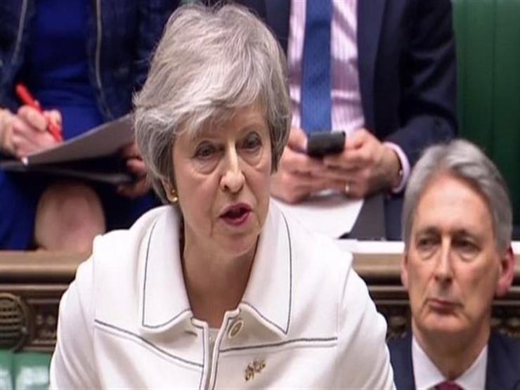 """بريكست: تيريزا ماي لأعضاء مجلس العموم """"لا تخيبوا آمال البريطانيين"""""""