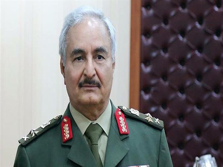 حفتر: شروط وقف إطلاق النار في ليبيا لم تكتمل بعد