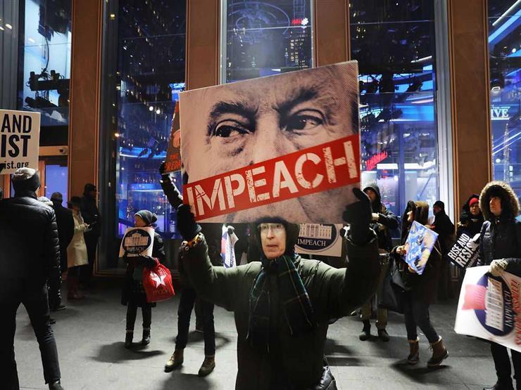 """""""عزل ترامب"""".. 5 طرق للإطاحة برئيس أقوى دولة في العالم (2)"""