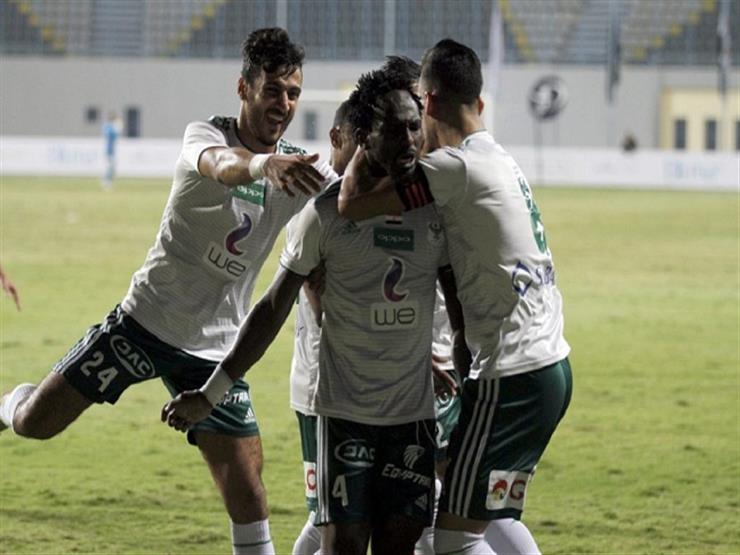 """ردًا على """"هجوم"""" كوفي.. المصري: لن نتنازل عن حقوق النادي.. واللاعب حصل على مستحقاته"""