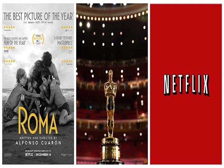 """هل تدخل """"Netflix"""" التاريخ بعد ترشيح """"روما"""" للأوسكار؟"""