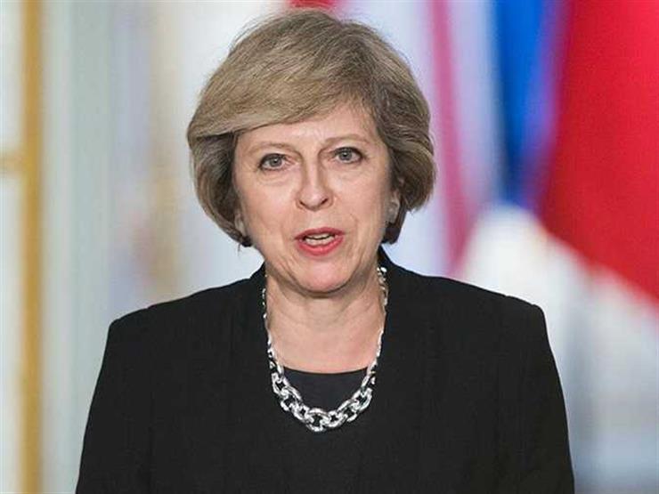 رئيسة وزراء بريطانيا: الخروج من الاتحاد الأوروبي قضية تتعلق باقتصادنا وأمننا