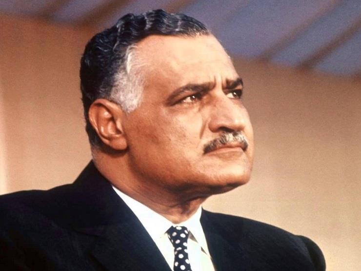 عبدالحكيم جمال عبدالناصر: ثورة يوليو تستعيد شبابها من جديد
