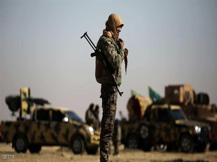 قسد تنفي تسليم بغداد الدواعش العراقيين وعائلاتهم