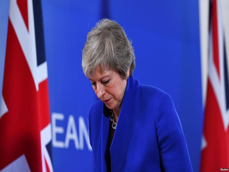 العالم في صور: قلق في بريطانيا بعد رفض خطة ماي.. وسوريا ترفض التهديدات التركية