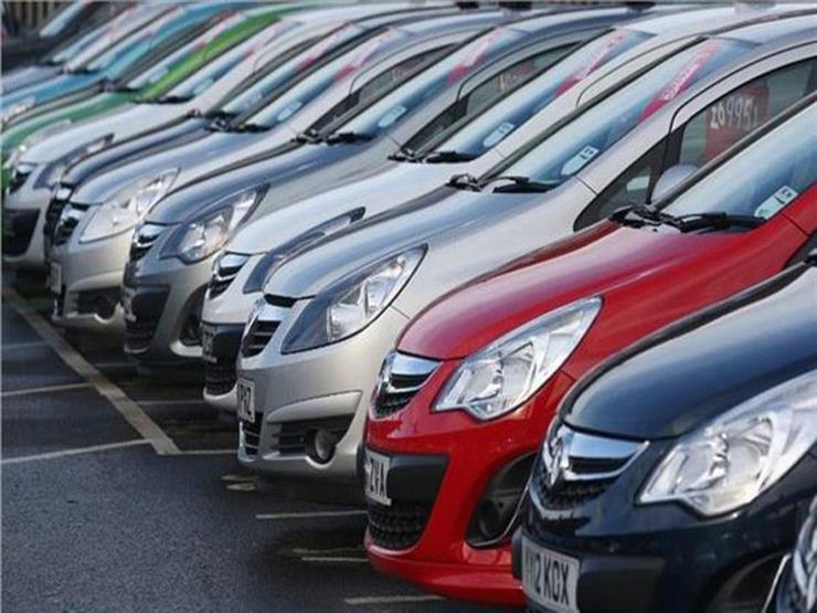 تراجع مبيعات السيارات في أوروبا لأول مرة منذ عام 2013