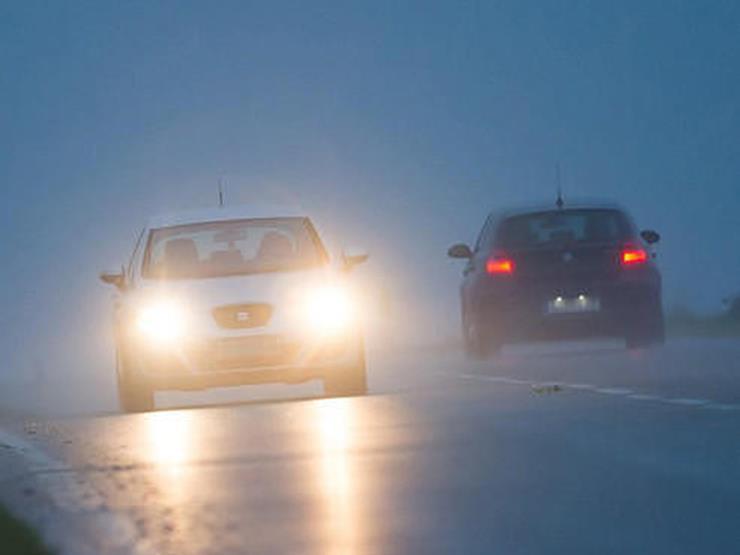 نادي السيارات الألماني يقدم نصائح لكبح السيارات الجديدة والقديمة في الشتاء
