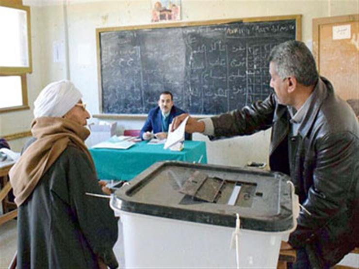 حضور متوسط للناخبين في جولة الإعادة بالانتخابات التكميلية يالعريش