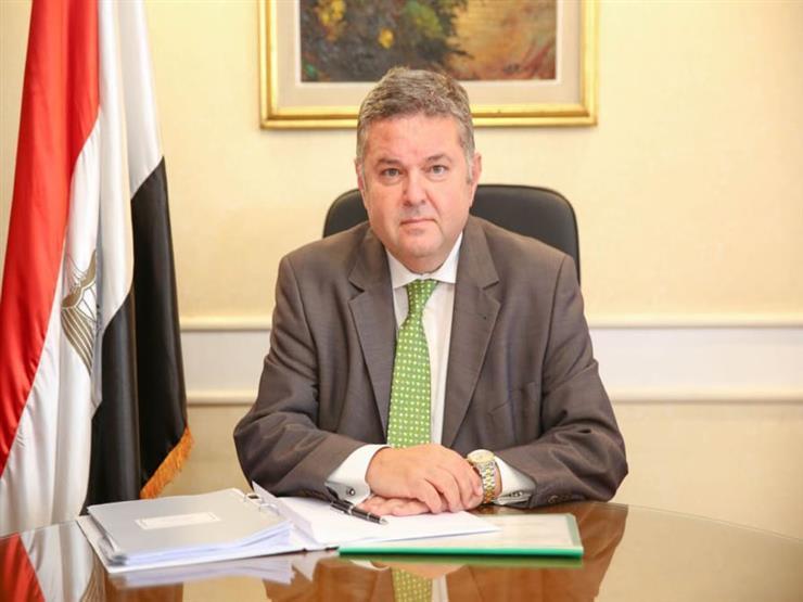 وزير قطاع الأعمال لمصراوي: انتهينا من تسوية أزمة شركة النصر مع إعمار
