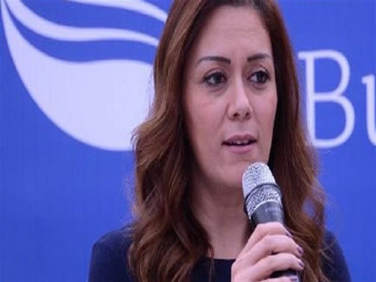 رشا راغب: نستهدف الوصول لـ٧٣٢٨ متدربًا في يونيو المقبل
