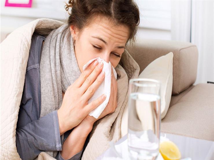 كيف تقي نفسك من عدوى نزلات البرد والأنفلونزا؟