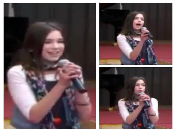 """دوا ليبا تخوض تحدي الـ""""10 سنوات"""" وتنشر فيديو لأولى تجاربها"""