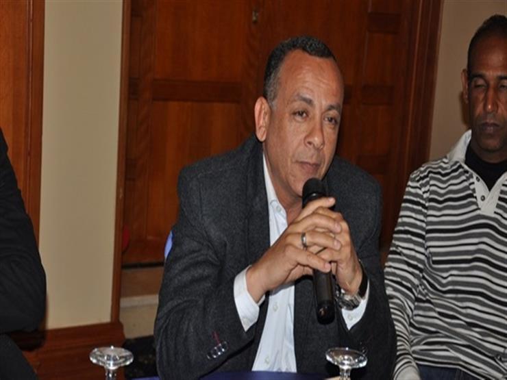 مصطفى وزيري: إزالة جميع التعديات على المناطق الأثرية خلال أيام