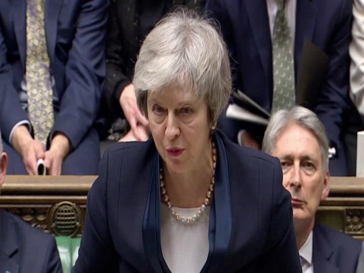 بعد رفض خطة ماي ـ الاتحاد الأوروبي يحذر من خروج فوضوي