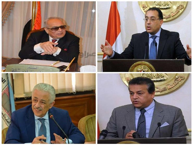 حدث ليلًا| وزير التعليم يحذر طلاب الثانوية.. والاعتداء على مصري بالأردن