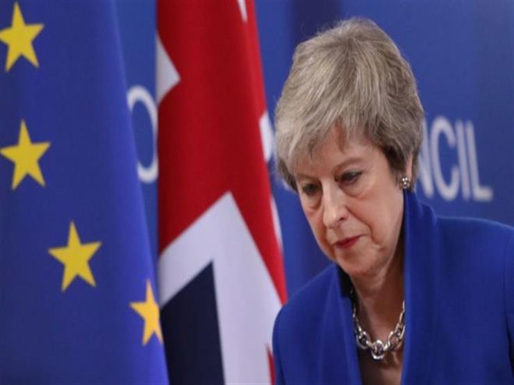 """ماي للبرلمان البريطاني: لا ألقى الدعم الكافي لإجراء تصويت ثالث على """"بريسكت"""""""