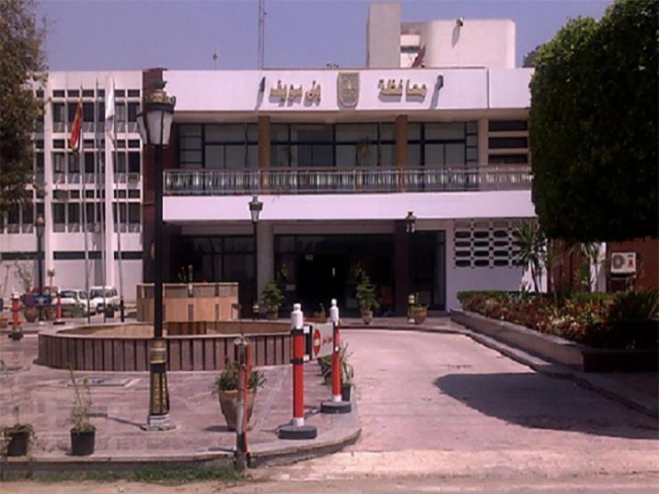 إحالة 15 طبيبا وممرضة في مستشفى ببني سويف للتحقيق