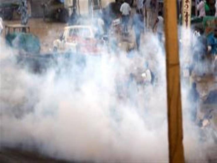 مسيرة احتجاج في الخرطوم للمطالبة باستقالة البشير