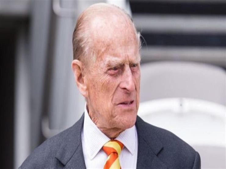نجاة الأمير فيليب من حادث سيارة شرق بريطانيا