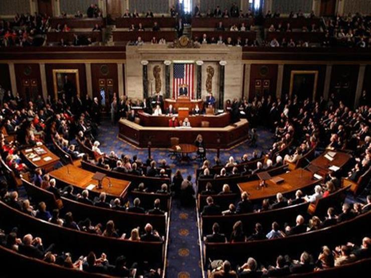 مجلس النواب الأمريكي يطالب بضرورة تحديد موعد لإعادة فتح الحكومة