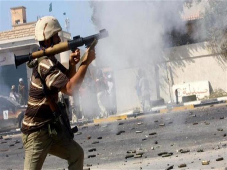 ليبيا .. اللواء السابع يحمل البعثة الأممية مسؤولية ما يصدر عن المليشيات جنوب طرابلس