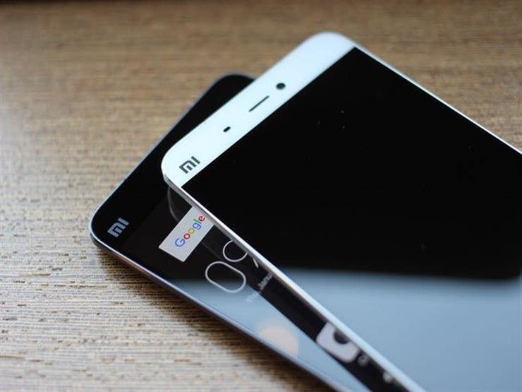 """""""شاومي"""" تعرض هاتف يعمل ببصمة إصبع في كافة أجزاء الشاشة"""