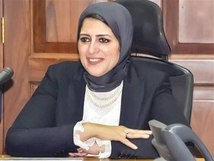 اليوم.. وزيرة الصحة تزور مستشفيات محافظة الأقصر