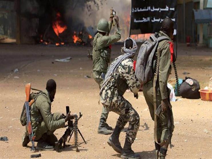 مالي: مقتل 34 شخصا في اشتباكات بسبب الصراع على الأراضي والمياه شمالي البلاد
