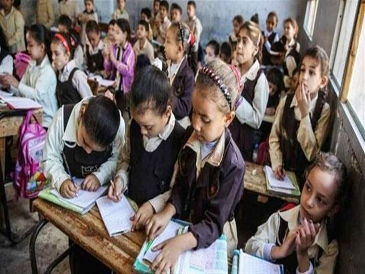 """""""مجانية التعليم حق"""".. الحكومة ترد على أنباء خصخصة المدارس الحكومية"""