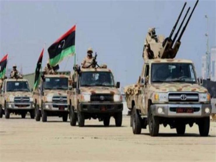 الجيش الليبي يرجح مقتل عضو تنظيم القاعدة أبي طلحة في عملية جنوبي البلاد