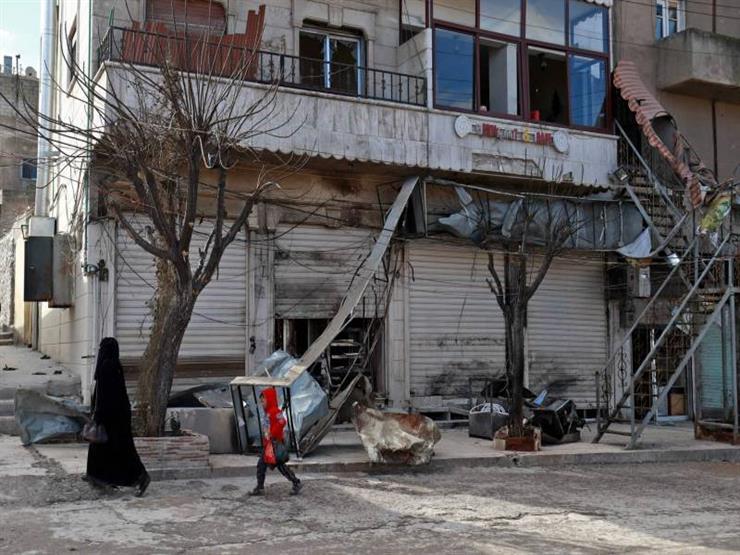 أنقرة تعارض أي وجود للنظام السوري في مدينة منبج