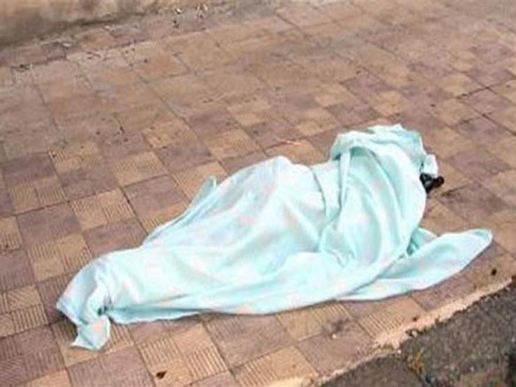 العثور على جثة متسول بالقرب من محافظة الجيزة