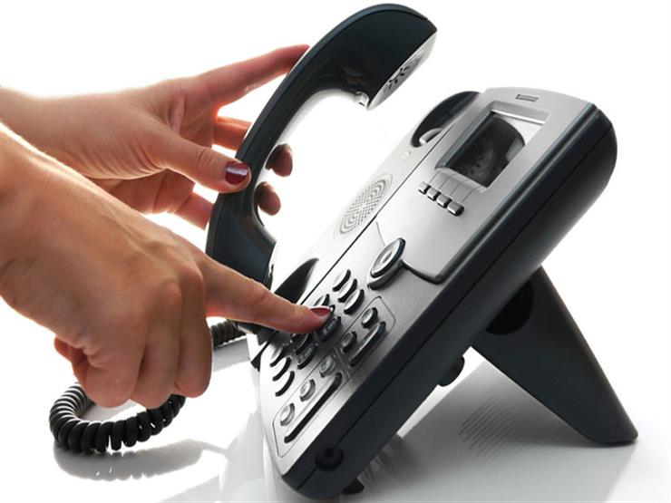 سعر باقات ورسوم الهاتف الأرضي في المصرية للاتصالات واتصالات مصر