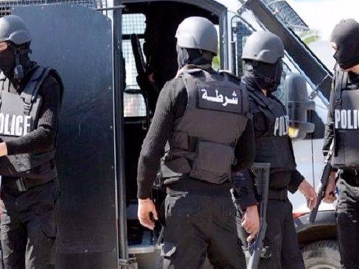 ضبط 450 مطلوبا في حملة مكبرة لتنفيذ الأحكام بالدقهلية
