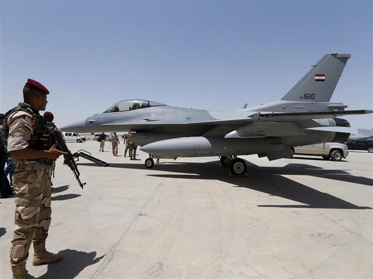القوات العراقية تقصف مواقع داعش داخل الأراضي السورية