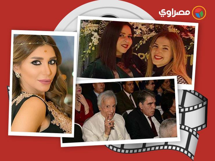 النشرة الفنية  وفاة سعيد عبدالغني وإيقاف سامو زين عن الغناء والاحتفال بعيد ميلاد دلال عبدالعزيز