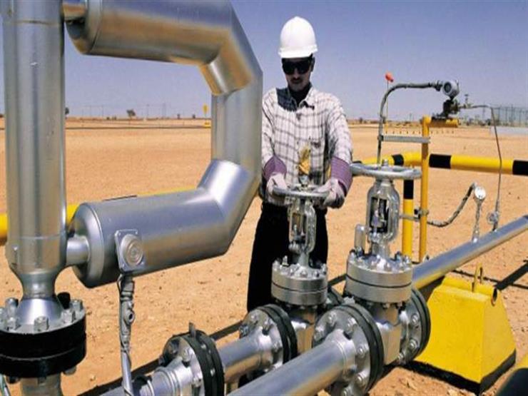 البترول: إنتاج الغاز من منطقة غرب البرلس بالبحر المتوسط يبدأ 2020