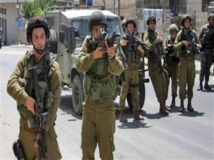 الجيش الإسرائيلي يعلن عن مهاجمة منشأت لحماس