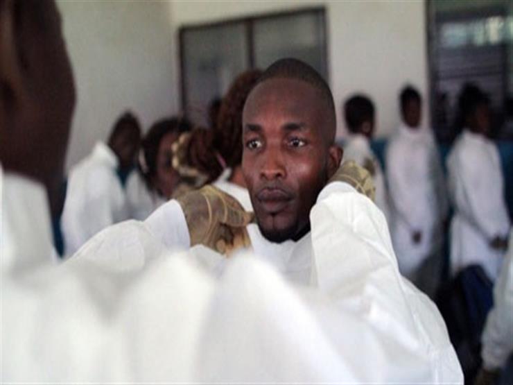 """""""أطباء بلا حدود"""" الاضطرابات بالكونغو الديمقراطية تجعل مواجهة وباء إيبولا أكثر تحديا"""