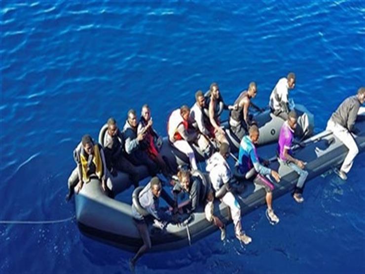 سفينة إنقاذ ألمانية تنتشل 47 مهاجرًا في مياه المتوسط