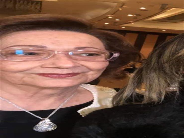 فجر السعيد: سوزان مبارك خرجت من المستشفى