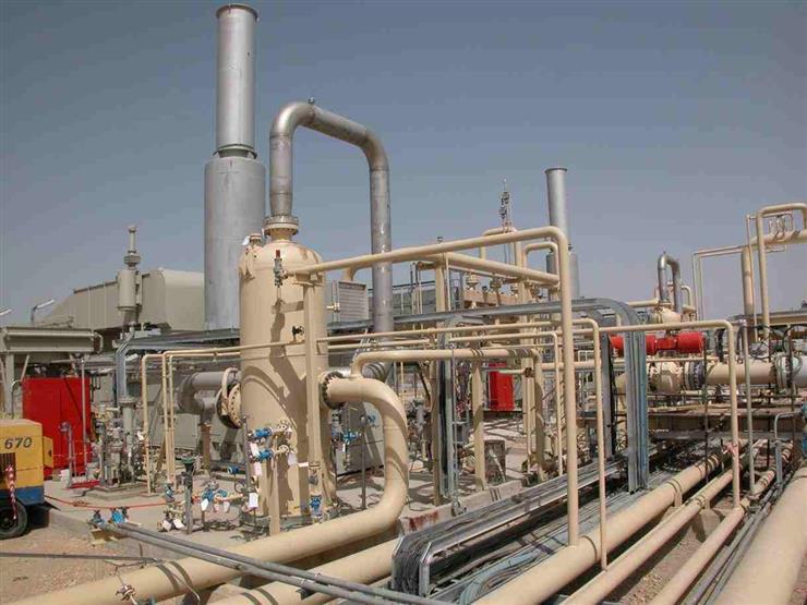رويترز: مصر تصدر 520 مليون قدم مكعب من الغاز المسال عبر مجمع إدكو
