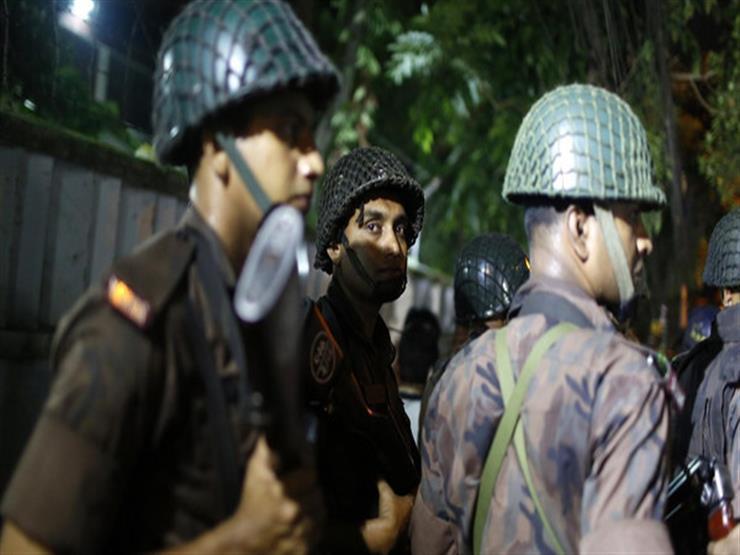 توقيف صحفي بسبب تغطيته الانتخابات في بنجلاديش