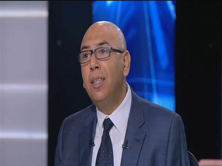 خالد عكاشة يُشيد بالصفحة الرسمية لوزارة الداخلية في مواجهة الشائعات