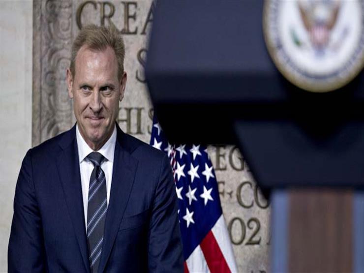 القائم بأعمال وزير الدفاع الأمريكي يحذر رجاله: الصين ثم الصين ثم الصين