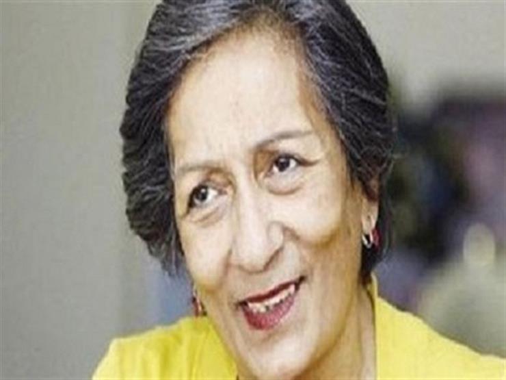 وفاة كاميليا السادات إثر تعرضها لأزمة صحية بمنزلها في المعادي
