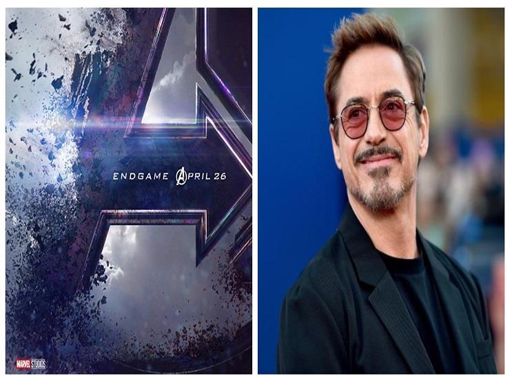 "انتهاء عقد روبرت جونير رسمياً مع ""Marvel"" بعد ""Avengers"""