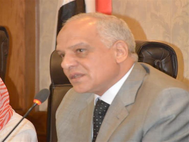 محافظ الجيزة: افتتاح عدد من المدارس خلال الاحتفال بالعيد القومي