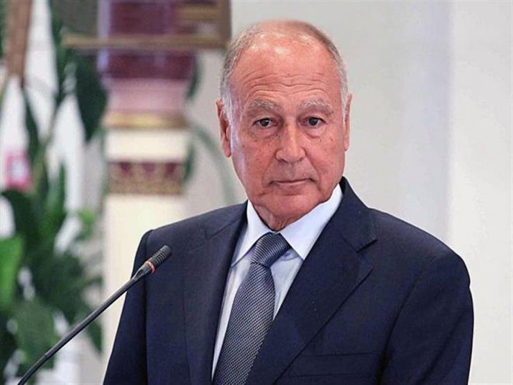 أبو الغيط يطالب بتحرك عربي لمواجهة المساعي غير المسبوقة للاحتلال