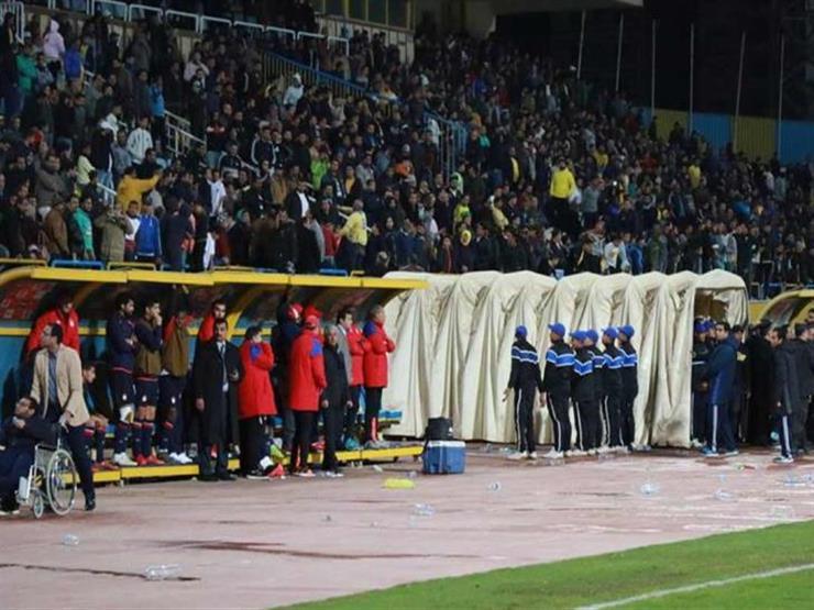 عامر حسين يوضح.. هل تؤثر أحداث ملعب الإسماعيلي على استضافته لمباريات أمم أفريقيا؟